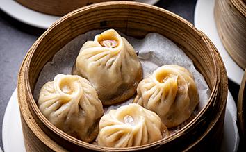 小籠飽 | Raviolis de Xiao Long Bao au porc